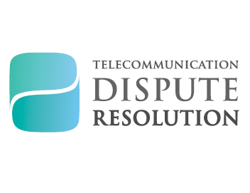 [Telecommunication Dispute Resolution (TDR)]
