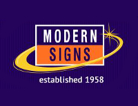 Modern Signs (NZ) Ltd