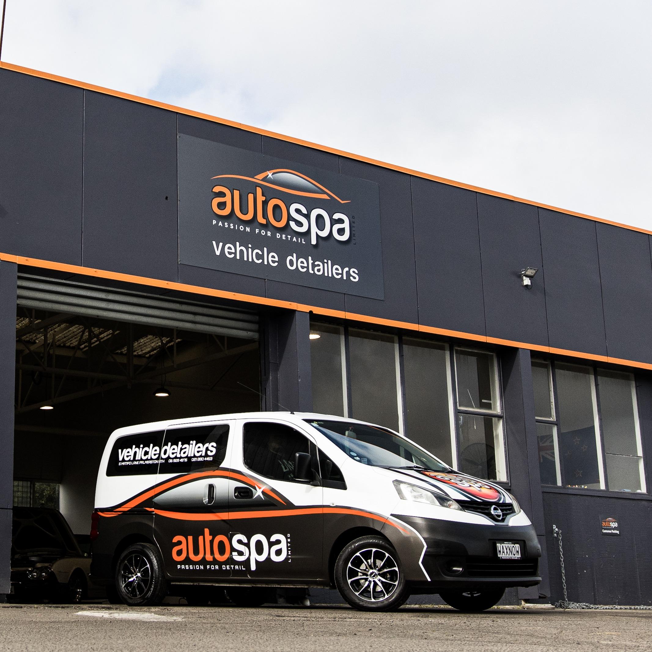 Autospa Limited