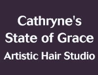 Cathryne's State Of Grace Artistic Hair Studio