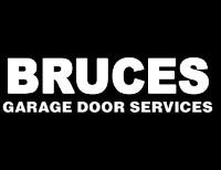 Bruce's Garage Door Services Ltd
