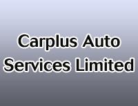 [Carplus Auto Services Limited]