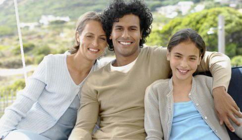 Permanent Resident Visa & Family Visa