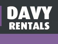 Davy Rentals