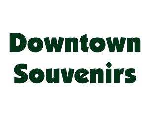 Downtown Souvenirs