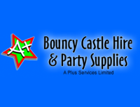 A Plus Bouncy Castle Hire & Party Supplies