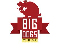 Big Dog on Blair