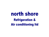 [North Shore Refrigeration & Air Conditioning]