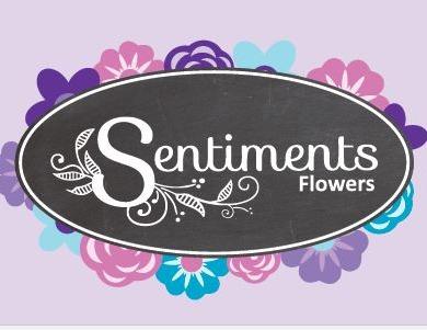 Sentiments Flowers