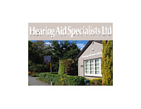 Hearing Aid Specialists Limited