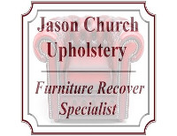 Jason Church Upholstery Services