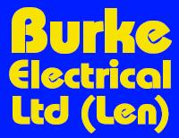 Burke Electrical Ltd (LEN)
