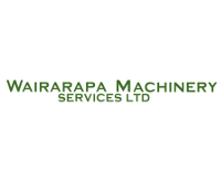 Wairarapa Machinery Services Ltd