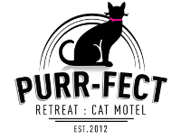 Purr-fect Retreat Cat Motel