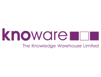 Knoware - The Knowledge Warehouse
