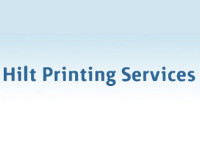 Hilt Printing Services Ltd
