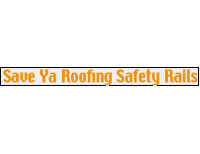 Saveya Roofing Safety Rails