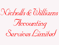 Nicholls & Williams Accounting Services Limited
