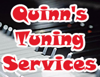Quinn's Tuning Services