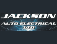 Jackson Auto Electrical Ltd