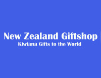 New Zealand Gift Shop