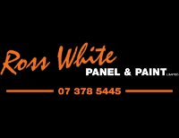 Ross White Panel & Paint Ltd