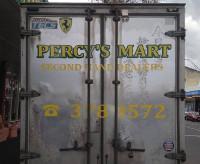 Percy's Mart Masterton
