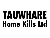 Tauwhare Home Kills Ltd
