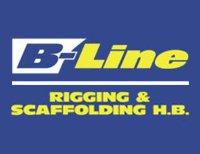 B-Line Rigging & Scaffolding HB