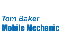 Tom Baker Mobile Mechanic
