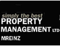 Simply The Best Property Management Ltd MREINZ