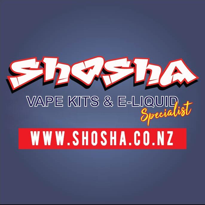 Shosha Mount Wellington