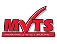 Motueka Vehicle Testing Station 2015 Limited