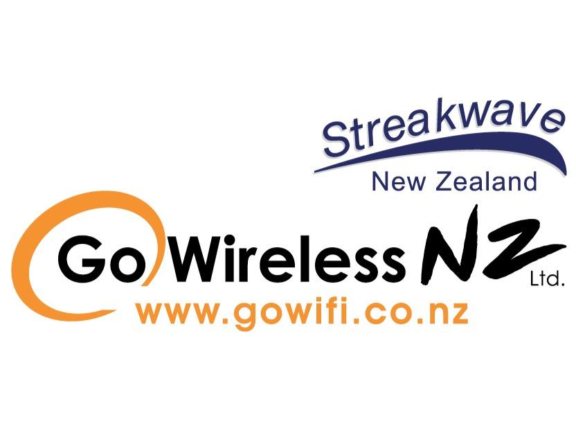 Go Wireless NZ Ltd