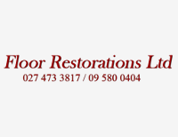 Floor Restorations Ltd
