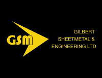 Gilbert Sheetmetal & Eng Ltd.