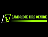 Cambridge Hire Centre