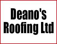 Deano's Roofing Ltd