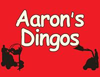 Aaron's Dingos