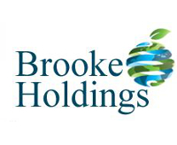 Brooke Holdings Ltd