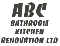 ABC Bathroom Kitchen Renovation Ltd