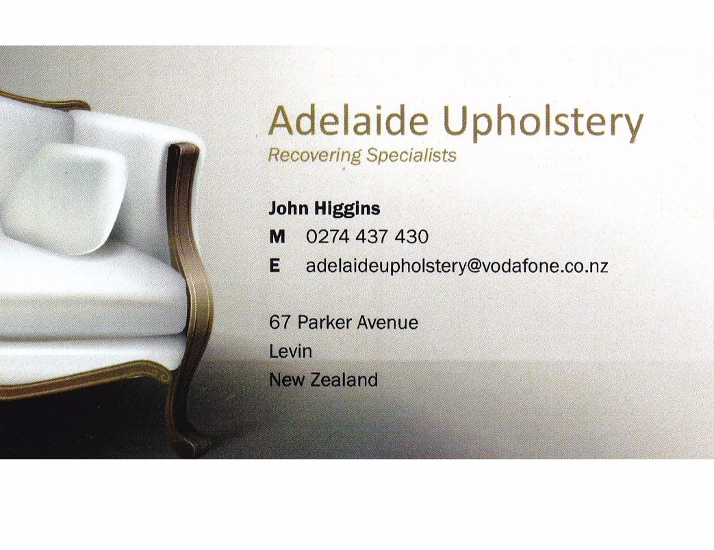 Adelaide Upholstery