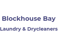 Blockhouse Bay Laundromat & Drycleaners