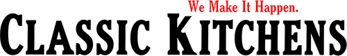 Classic kitchens Logo