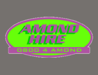 Amond Hire