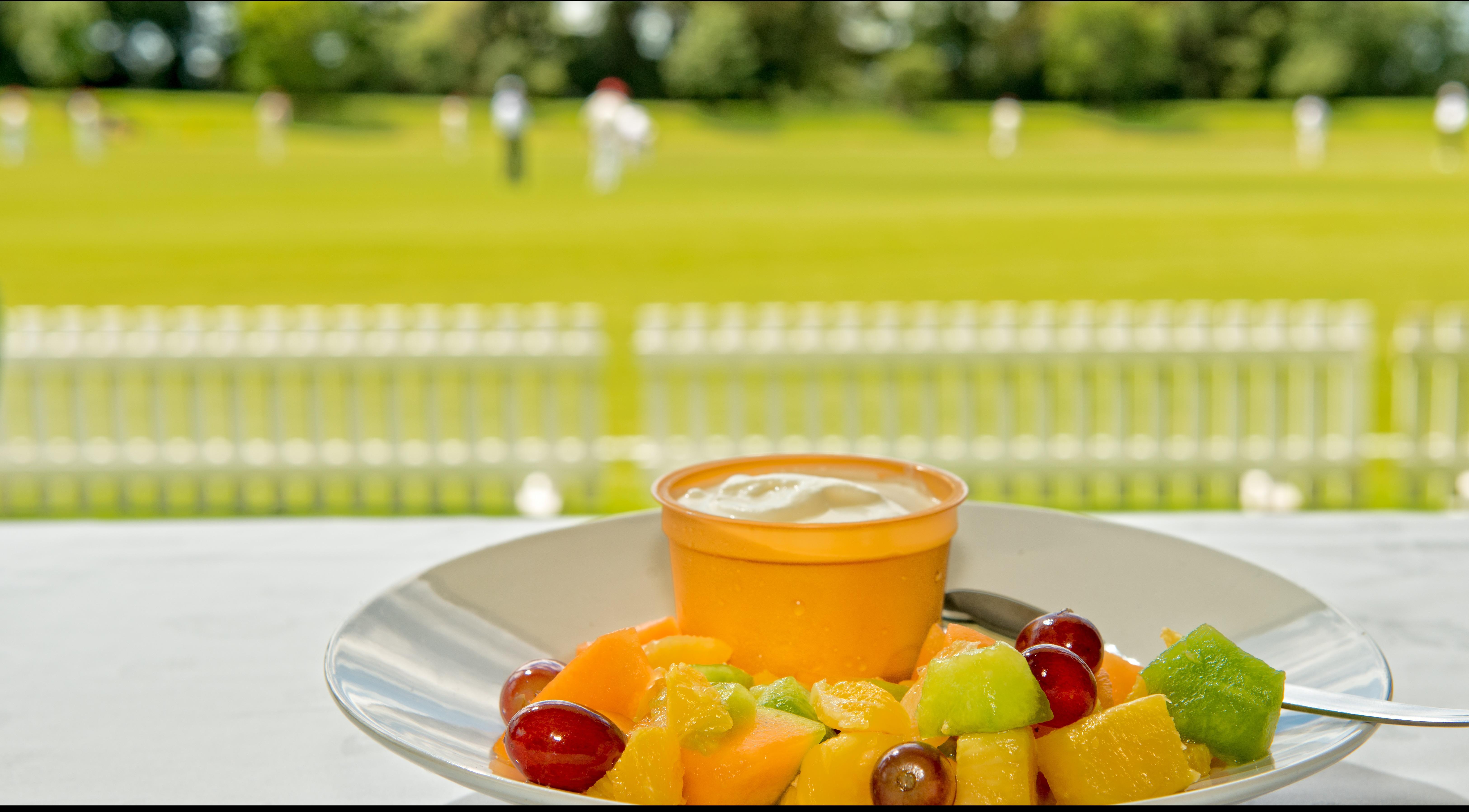 Canterbury Cricket Catering