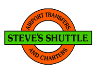 Steve's Airport Shuttle & Bus Charters