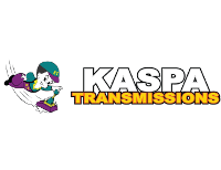 Kaspa Transmissions