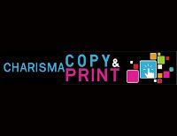 Pen and Paper Charisma Copy & Print