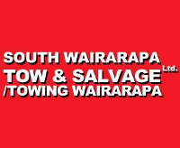 South Wairarapa - Tow & Salvage